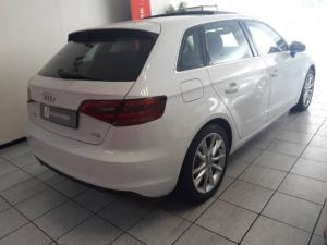 Audi A3 Sportback 1.8TFSI SE auto - Image 3