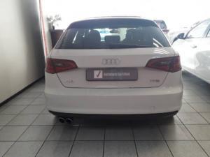 Audi A3 Sportback 1.8TFSI SE auto - Image 4