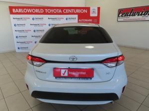 Toyota Corolla 2.0 XR CVT - Image 2
