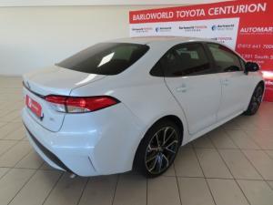 Toyota Corolla 2.0 XR CVT - Image 3