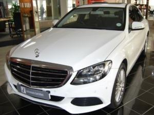 Mercedes-Benz C200 Exclusive automatic - Image 1