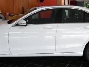 Mercedes-Benz C200 Exclusive automatic - Image 2