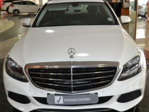 Mercedes-Benz C200 Exclusive automatic - Image 4