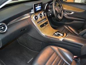 Mercedes-Benz C200 Exclusive automatic - Image 5