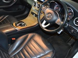 Mercedes-Benz C200 Exclusive automatic - Image 6