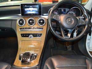 Mercedes-Benz C200 Exclusive automatic - Image 7
