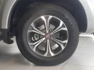 Fiat Fullback 2.4Di-D double cab 4x4 auto - Image 10