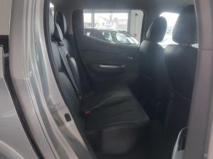 Fiat Fullback 2.4Di-D double cab 4x4 auto - Image 7