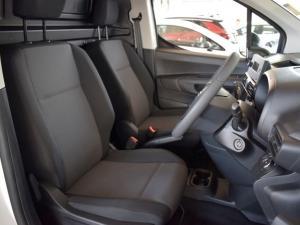 Opel Combo Cargo 1.6TD panel van LWB - Image 10