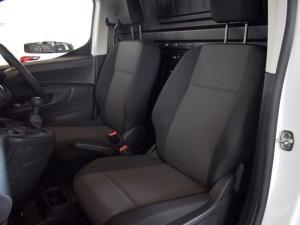 Opel Combo Cargo 1.6TD panel van LWB - Image 11