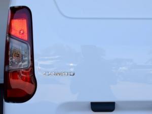 Opel Combo Cargo 1.6TD panel van LWB - Image 8