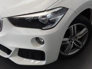 BMW X1 sDrive20d M Sport auto - Image 7