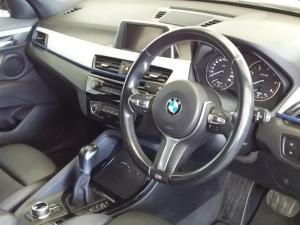 BMW X1 sDrive20d M Sport auto - Image 8