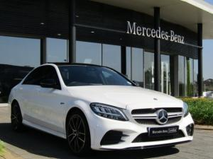 Mercedes-Benz AMG C43 4MATIC - Image 1