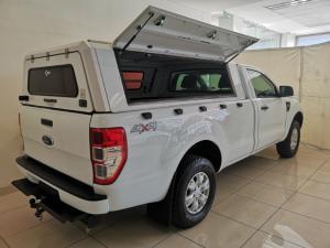 Ford Ranger 2.2TDCi 4x4 XLS - Image 14