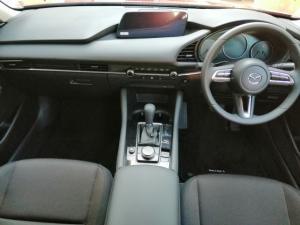Mazda Mazda3 sedan 1.5 Dynamic auto - Image 8
