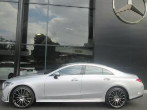 Mercedes-Benz CLS 400d 4MATIC - Image 4