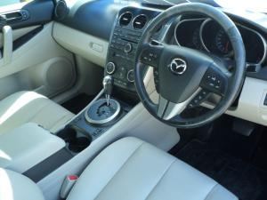 Mazda CX-7 2.5 Dynamic - Image 4