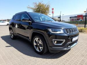 2020 Jeep Compass 1.4T Limited