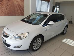 Opel Astra hatch 1.4 Turbo Enjoy - Image 10