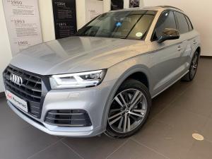 Audi Q5 2.0TDI quattro sport - Image 1