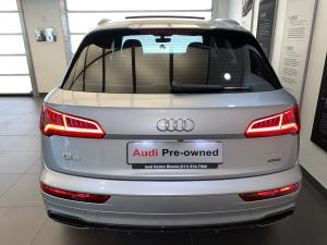 Audi Q5 2.0TDI quattro sport - Image 4