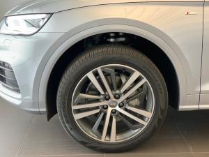 Audi Q5 2.0TDI quattro sport - Image 5