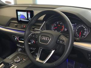 Audi Q5 2.0TDI quattro sport - Image 6
