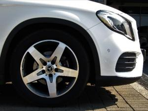 Mercedes-Benz GLA 200 automatic - Image 2