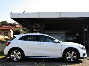 Mercedes-Benz GLA 200 automatic - Image 3