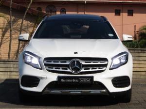 Mercedes-Benz GLA 200 automatic - Image 4