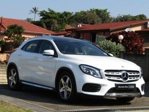 Mercedes-Benz GLA 200 automatic - Image 8