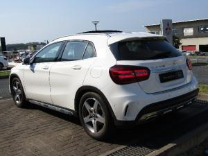 Mercedes-Benz GLA 200 automatic - Image 9