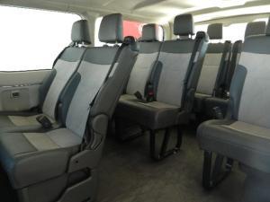 Toyota Quantum 2.8 LWB bus 11-seater GL - Image 7