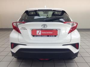 Toyota C-HR 1.2T Plus CVT - Image 4