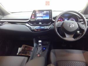 Toyota C-HR 1.2T Plus CVT - Image 8