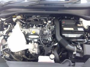 Toyota C-HR 1.2T Plus CVT - Image 9