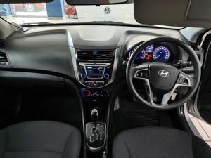 Hyundai Accent 1.6 GLS auto - Image 5