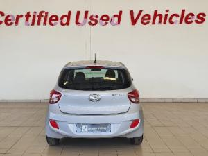 Hyundai Grand i10 1.25 Motion - Image 4
