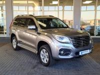 Haval H9 2.0 Luxury 4X4 automatic