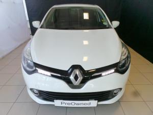 Renault Clio 66kW turbo Dynamique - Image 2