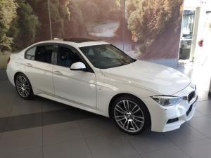 BMW 320D M Sport automatic - Image 1