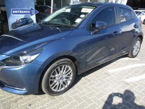 Mazda MAZDA2 1.5 Individual Plus / Hazumi automatic 5-Door - Image 3