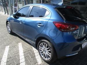 Mazda MAZDA2 1.5 Individual Plus / Hazumi automatic 5-Door - Image 4