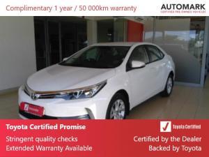 Toyota Corolla 1.3 Prestige - Image 1