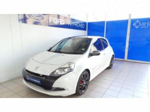 Renault Clio RS 20th Anniversary Edition - Image 1