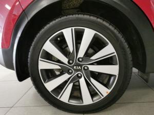 Kia Sportage 2.0CRDi SX AWD - Image 10