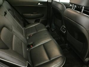Kia Sportage 2.0CRDi SX AWD - Image 7