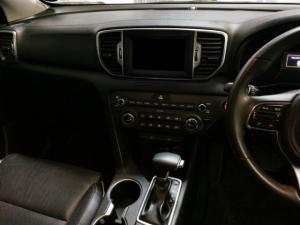 Kia Sportage 2.0CRDi SX AWD - Image 8