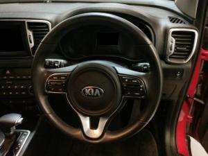 Kia Sportage 2.0CRDi SX AWD - Image 9